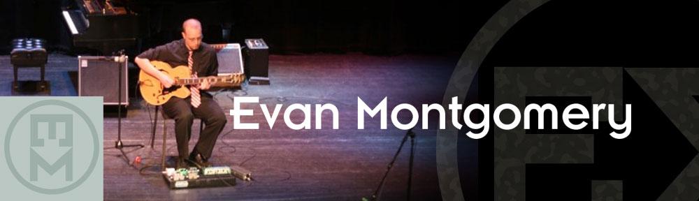 Evan Montgomery